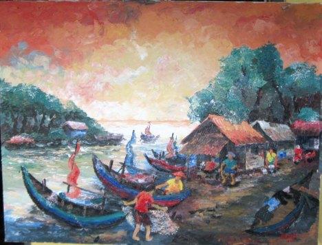 kampung-nelayan