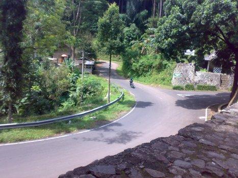 jalanpegunungan